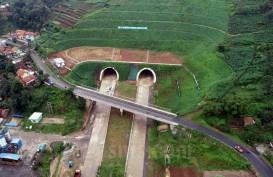 Jelajah Segitiga Rebana: Proses Pembangunan Tol Cisumdawu Tetap Berjalan