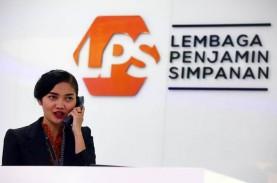 Bantu Likuiditas Bank Bermasalah, DPR Bahas Perluasan…