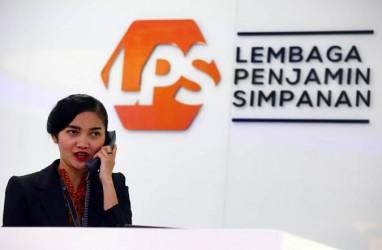 Bantu Likuiditas Bank Bermasalah, DPR Bahas Perluasan Wewenang LPS