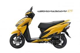 Meluncur di India, Honda Grazia BS6 Dibanderol Harga…