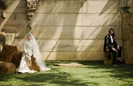 Pernikahan Penuh Filosofi Nan Magis Tara Basro dan Daniel Adnan