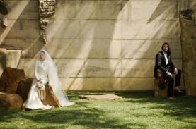 Pernikahan Penuh Filosofi Nan Magis Tara Basro dan…