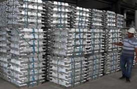 Sucofindo Catat Ada 5 Perusahaan Ekspor Timah, 2 Masih Verifikasi