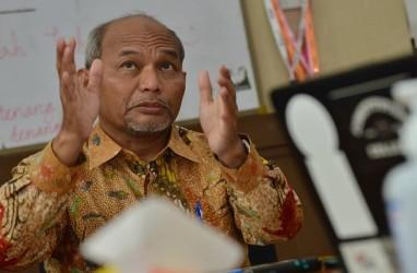 DEN Resmikan Pengawasan Pelaksanaan Rencana Umum Energi Daerah Provinsi