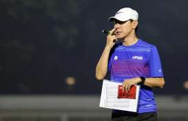 Shin Tae-Yong Bakal Buka-bukaan ke Ketum PSSI