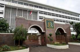 Kejagung Tahan Pejabat Kantor Bea dan Cukai Batam…