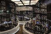 Investor Resah Tarif Baru, Bursa Eropa Anjlok Hampir 3 Persen