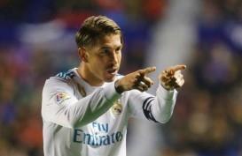 Real Madrid Kembali Pimpin Klasemen La Liga, Geser Barcelona