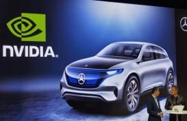 Mercedes dan NVIDIA Jajaki Kerja Sama Bangun Kendaraan Berbasis AI
