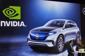 Mercedes dan NVIDIA Jajaki Kerja Sama Bangun Kendaraan…