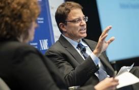 Ekonom Gedung Putih Mundur di tengah Resesi AS