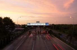 Trafik di Jalan Tol Nusantara Infrastructure (META) Mulai Pulih