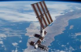 Thales Alenia Bangun Dua Elemen Kunci ISS Komersial Pertama di Dunia