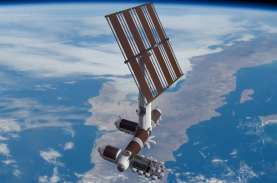Thales Alenia Bangun Dua Elemen Kunci ISS Komersial…