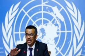 WHO Apresiasi Keputusan Arab Saudi Batasi Jumlah Jamaah…