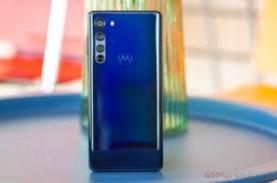 Motorola Edge Lite Diperkirakan Meluncur Bulan Depan