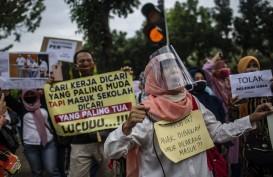 PPDB 2020 Bermasalah, DPR Minta Kemendikbud Turun Tangan