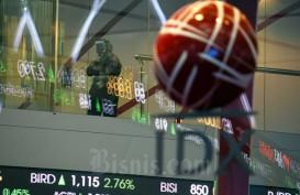 IMF Prediksi Ekonomi Lebih Buruk, IHSG Tertekan Profit Taking