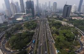 IMF: Ekonomi Indonesia Minus 0,3 Persen, Negara Lain Lebih Buruk
