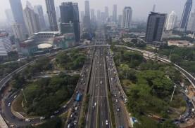 IMF: Ekonomi Indonesia Minus 0,3 Persen, Negara Lain…