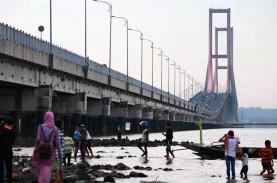 Kisah 3 Jembatan Tol : Siapa yang Memulai, Siapa yang…