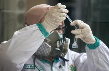WHO: Infeksi Virus Corona Akan Capai 10 Juta Dalam Sepekan Ini