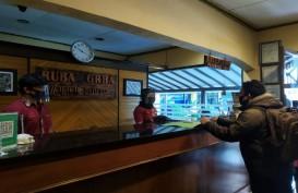 Daftar Menu di Hotel dan Restoran di Jogja Pakai QR Code untuk Cegah Penularan Covid-19