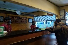 Daftar Menu di Hotel dan Restoran di Jogja Pakai QR…
