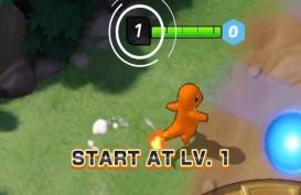 Seperti Apa Permainan Pokemon Unite?