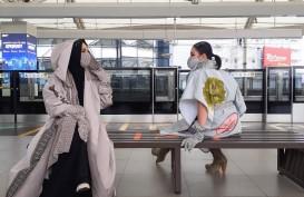 Desainer Ciptakan Fashion Untuk New Normal