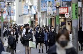 Tokyo Catatkan Klaster Baru Covid-19 dari Perkantoran