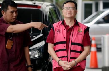 Wawancara Lengkap Benny Tjokrosaputro: Kambing Hitam Harus 'Gemuk'