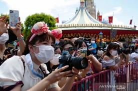 Pengelola Disneyland California Tunda Lagi Rencana…