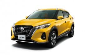 Nissan Kicks e-Power Mulai Dijual di Jepang
