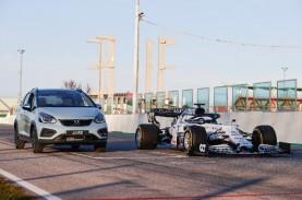 Adopsi Teknologi F1, Honda Rancang Jazz Hibrida
