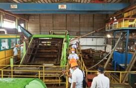 Pabrik Gula Takalar Ditargetkan Produksi 21.700 Ton Gula