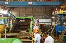 Pabrik Gula Takalar Ditargetkan Produksi 21.700 Ton…