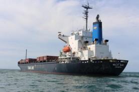 Beli Kapal dan Genjot Sistem IT, Temas (TMAS) Rogoh…