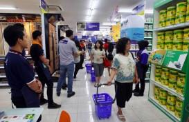 Berani Ekspansi, Jaringan Ritel Mitra10 (CSAP) Belum Revisi Target Penjualan