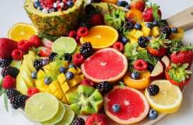 4 Cara Menjaga Asupan Nutrisi Tubuh Selama New Normal