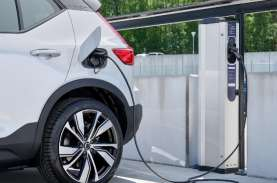 Volvo Cars Gandeng Plugsurfing Sediakan 200.000 Pengisian…