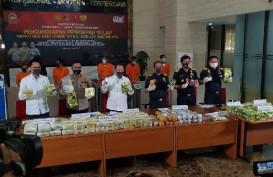 Sinergi Bea Cukai dan Bareskrim Polri Bongkar Penyelundupan 119 Kg Sabu di Wilayah Aceh, 3 Pelaku Berhasil Diamankan
