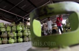 Konsumsi BBM dan LPG Bersubsidi Diproyeksikan Stagnan Tahun Depan