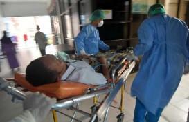 Pasien Positif Corona di Lampung Terus Bertambah