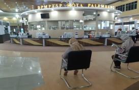 Dampak Corona, Ekspansi Sektor Usaha di Palembang Tertunda