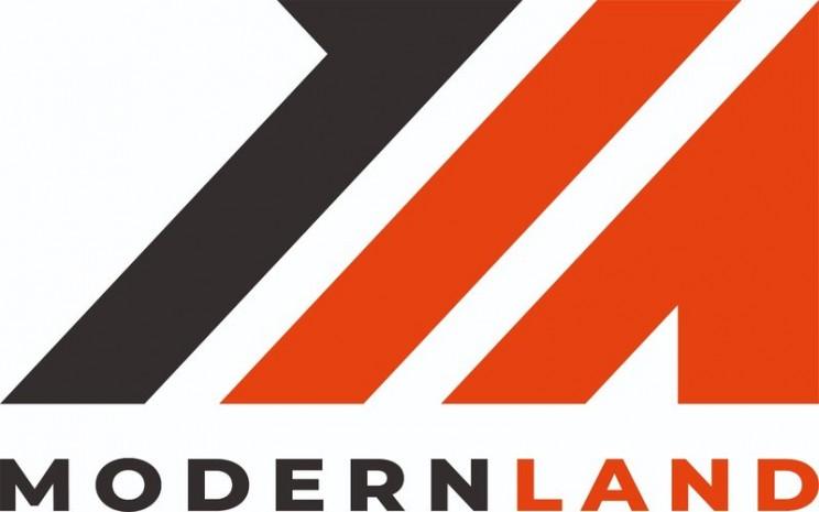 Logo Modernland - Istimewa