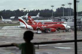 AirAsia Group Cetak Penjualan Tertinggi Pasca Hibernasi