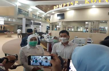Antisipasi Kerumunan di Pasar, Pemkot Palembang Gencarkan Belanja Online