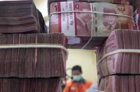 Penyaluran Kredit Tak Agresif, Bank Kurangi Transaksi…