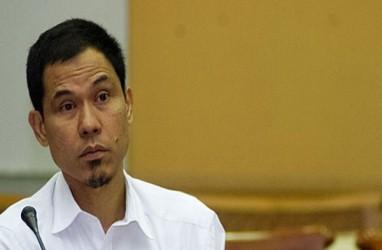 Gugat UU No. 2 Tahun 2020, Tokoh FPI Munarman Anggap Hak Konstitusionalnya Dirugikan